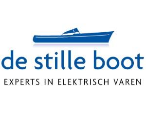Banner De stille boot